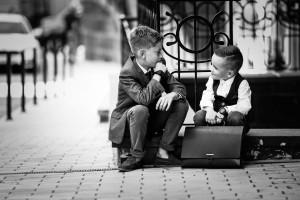 Investire per il futuro dei figli
